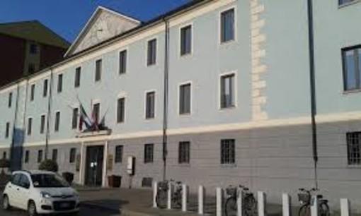 Franco Matticchio esposte le sue opere a Palazzo Einaudi