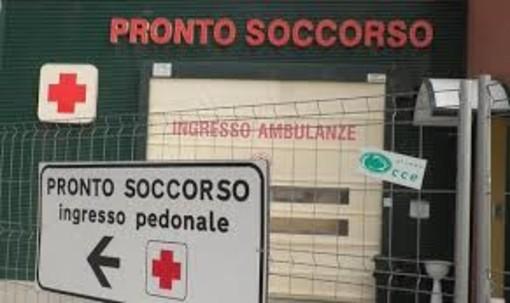 Cuorgnè: paziente sospetto covid aggredisce infermiere al Pronto Soccorso