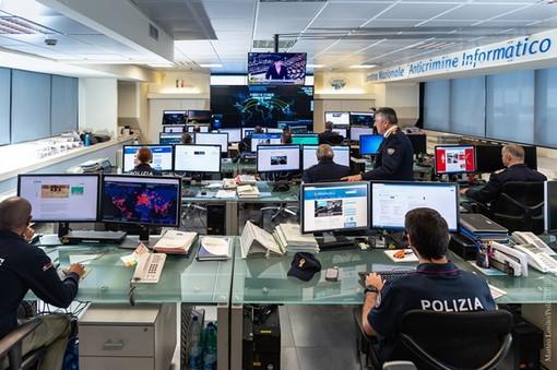 Pedopornografia, revenge porn, truffe online e fake news: con lockdown e smartworking, 1300 interventi nel 2020 per la Polizia postale