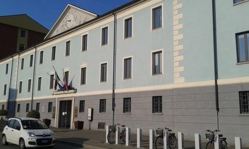 Palazzo Einaudi
