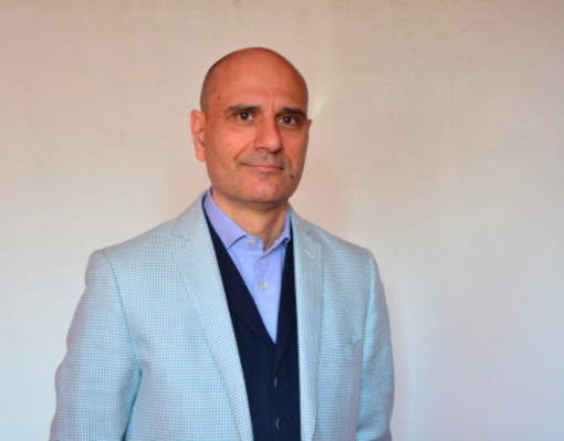 Il sindaco Renato Pittalis (foto di repertorio)