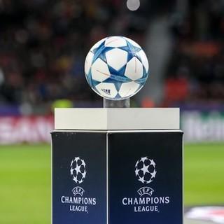 I bianconeri hanno pescato il Porto agli ottavi di Champions league