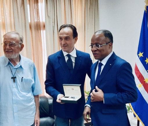 Il Piemonte rafforza le sinergie sociali ed economiche con Capo Verde