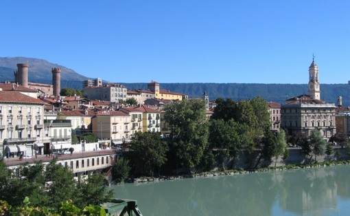 Ivrea candidata a Capitale Italiana del Libro