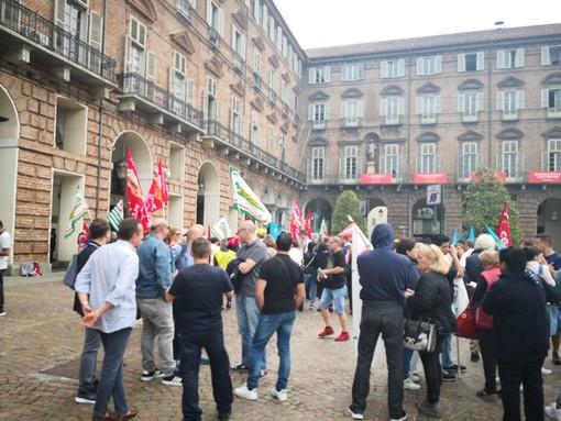 """Manitalidea spa, Costanzo (M5S): """"Avviata la procedura di amministrazione straordinaria"""""""