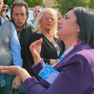 Rosanna Spatari