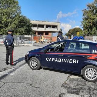 Rave party a Settimo, partecipanti senza distanziamento né mascherine: intervengono i carabinieri