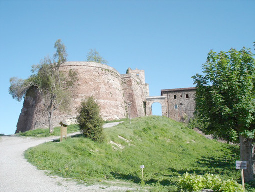 La Rocca di Verrua