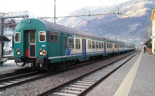 Treni regionali, modifiche in vista: da venerdì servizio flessibile per l'emergenza Coronavirus