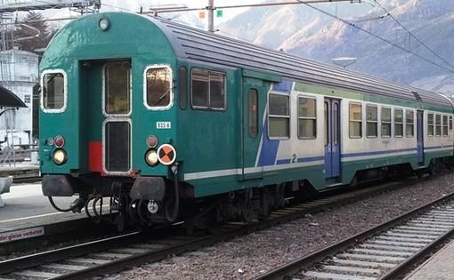 """Trenitalia offre biglietti omaggio ai medici della task force """"Medici per COVID"""""""