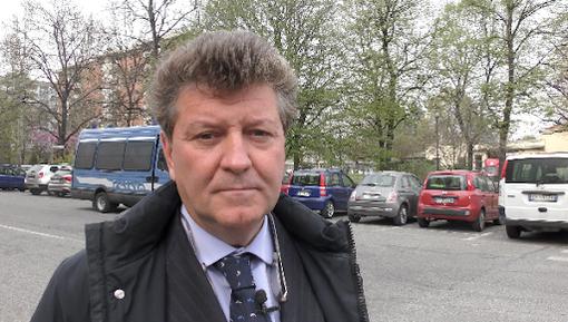 'Ndrangheta: chiesto rinvio a giudizio per l'ex assessore Roberto Rosso