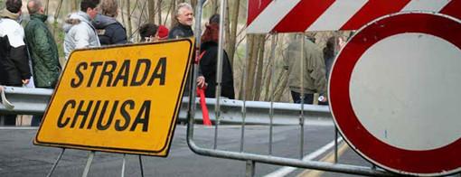 Maltempo: alcune strade provinciali ancora chiuse, Città metropolitana lavora per riaprirle