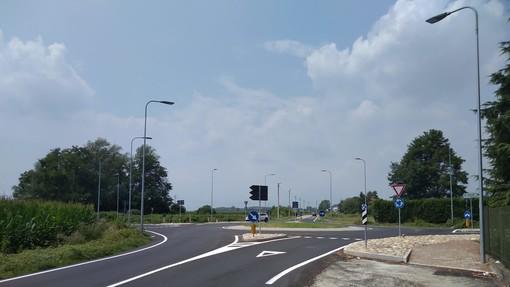 La Città metropolitana disponibile a mettere in sicurezza l'incrocio tra la provinciale 500 e via Pisa a Volpiano