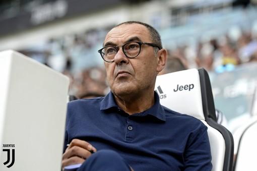Juve, stasera a Udine primo match ball scudetto: servono i tre punti