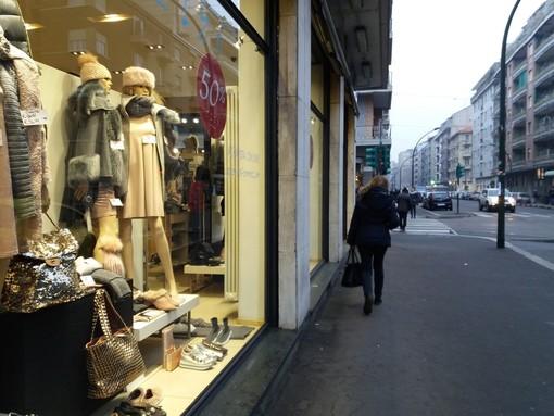 In Piemonte le vendite promozionali potranno continuare oltre il 5 dicembre