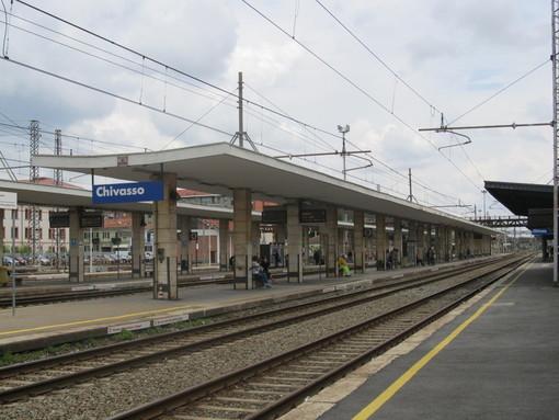 Linea Chivasso - Aosta: arriva il sì all'elettrificazione della ferrovia