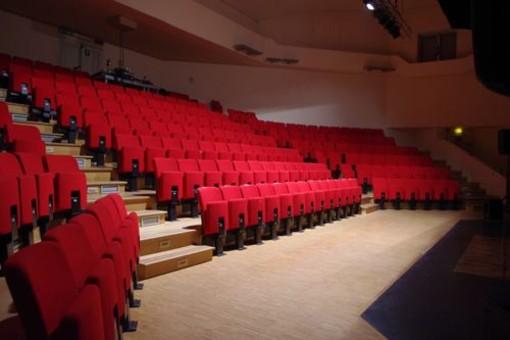 """Aprono i teatri: ripartono i """"Battiti"""" del Teatro Civico Garybaldi di Settimo Torinese"""