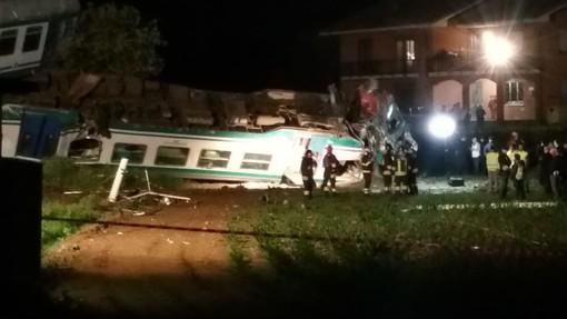 Incidente Caluso: l'autista del camion indagato per disastro ferroviario