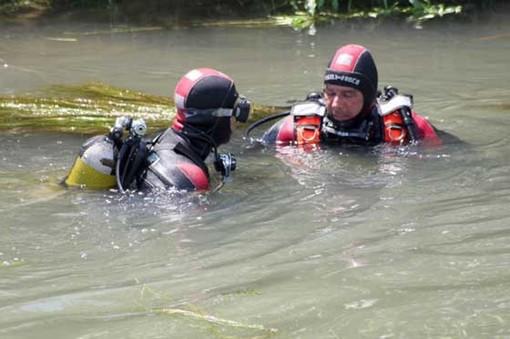 Dramma a Chivasso, un'anziana finisce nel canale Cavour e muore annegata