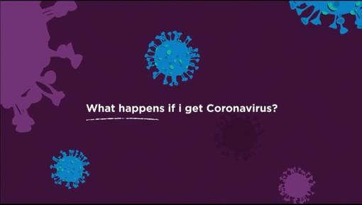 """Nasce il primo video """"ufficiale"""" che spiega ai bambini cosa è il Coronavirus [VIDEO]"""