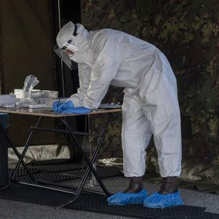 Covid, il 70% dei pazienti attualmente ricoverati in Piemonte non è vaccinato