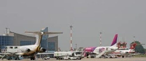Caselle, nuovo volo Torino-Tirana con Wizz Air
